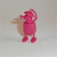 Nuttinge - Pink