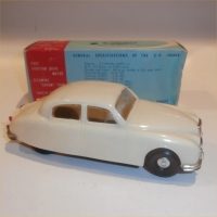 Replicar Jaguar 2.4 (Lincoln)
