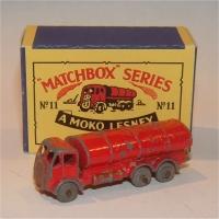 Matchbox 11a_tanker