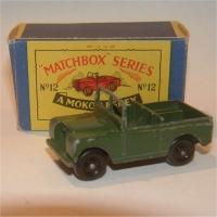 Matchbox 12b_rover