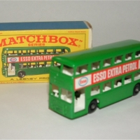 Matchbox 74d Leyland Bus