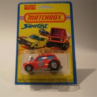 Matchbox 14 Mini-HaHa