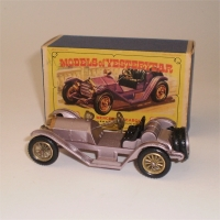Matchbox Yesteryear Y7 Mercer Raceabout