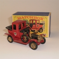 Matchbox Yesteryear Y11 Packard