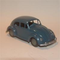 Micro Models GB25 VW Sedan #1
