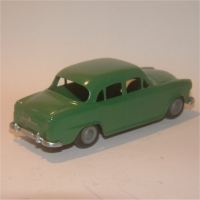 Micro Models GB33 Holden Sedan #4