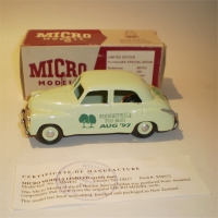 Micro Models GB17 Holden FX Sedan