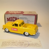 Micro Models GB38 Holden FE Utility