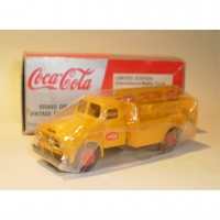 Micro Models MC001 Coca Cola Coke