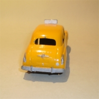 Micro Model GB15 Holden FX Taxi