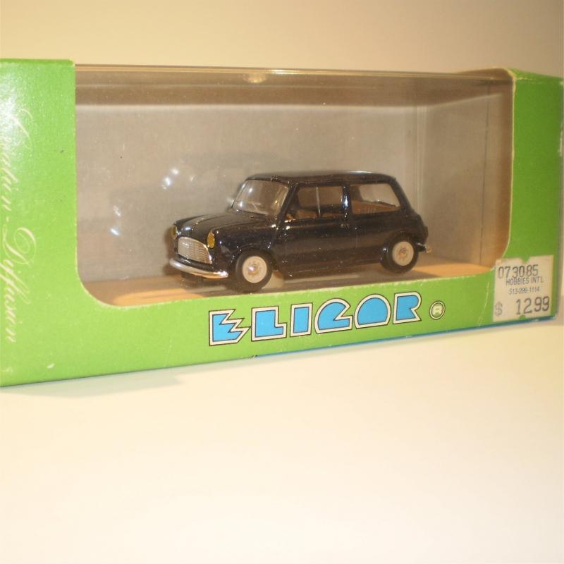 Elicor 1110 Mini 850 1965