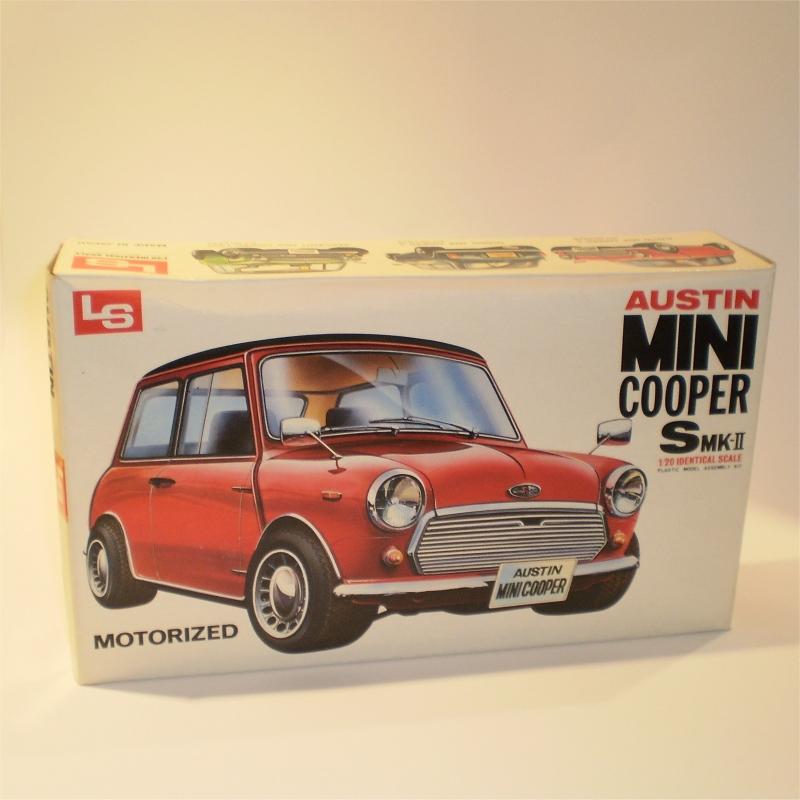 Morris Austin Mini Tonys Toys