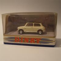 Matchbox Dinky Mini Cooper