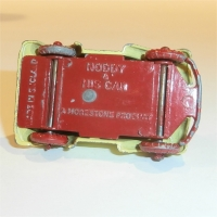 Morestone Noddy and his Car (un-Boxed)