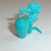 3. Happy Hippy Seahorse - Aqua