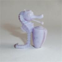 3. Happy Hippy Seahorse - Lilac