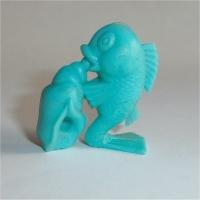 4. Slugsy Seashell - Aqua