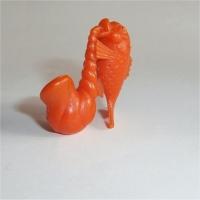 5. Saxy Salmon - Orange