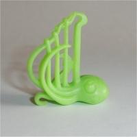 12. Harry Harp - Lime
