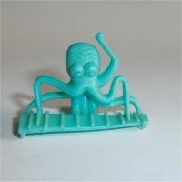 13. Octopussy Hep Cat - Aqua