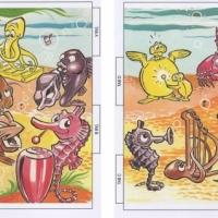 Seaweeders Back Panels