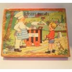 Spears Games Nursery Rhyme Jigsaws Set of 4
