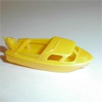 Cabin Cruiser - Yellow - 1