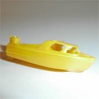 Cabin Cruiser - Yellow - 2