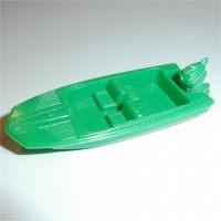 Speed Boat - Green