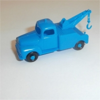 Tow Truck - Blue - Own