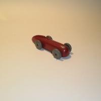 Hardray Racer