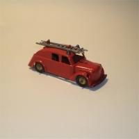 Arbur Fire Truck