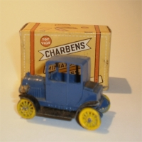Charbens Old timer Ford