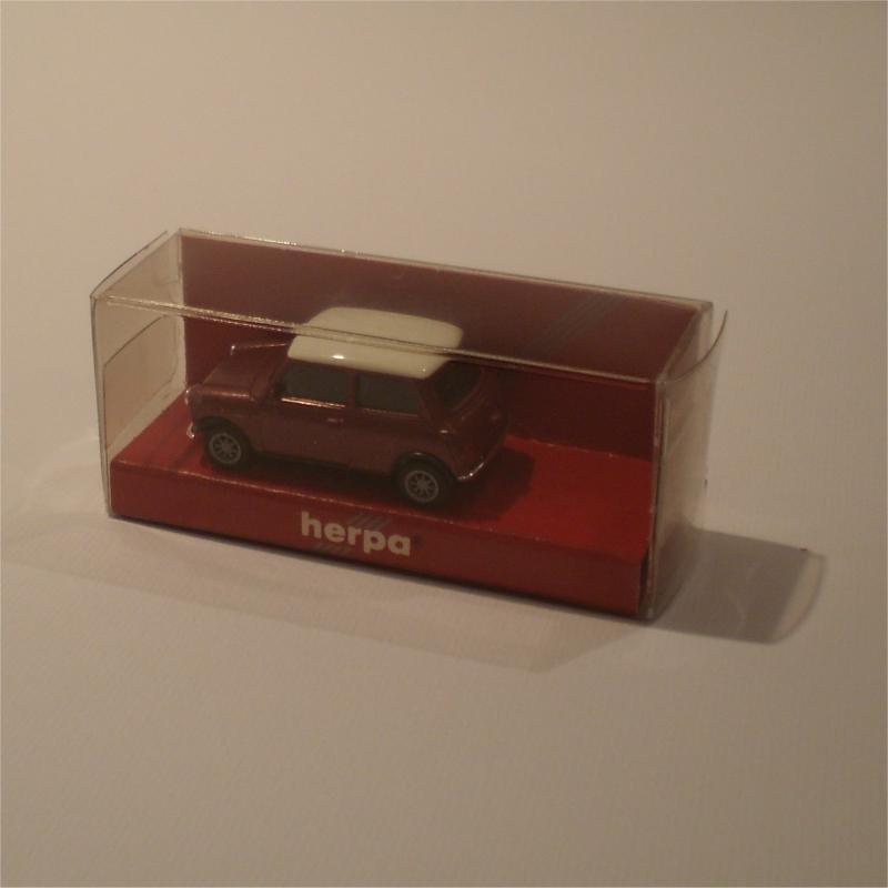 Herpa 31103 Morris Mini