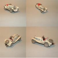 Schuco 1043 Mercedes SS Coupe