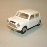 Airfix 5067 Morris Mini slot car