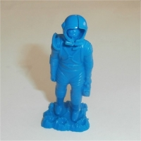 Spaceman Blue front view