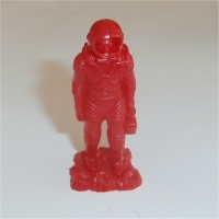 Spaceman Red