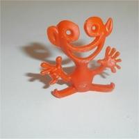 Grin-Orange