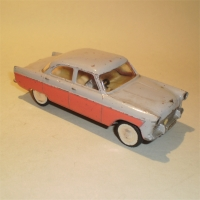 Spot-On 100SL Ford Zodiac Grey  /  Salmon