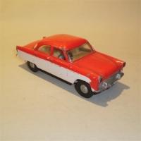 Spot-On 100SL Ford Zodiac Red / White