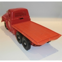 Thomas Hore Plastic Truck