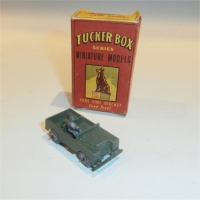 Tuckerbox Series Land Rover