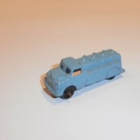 Tuckerbox Series Austin Tanker Blue