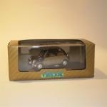 Vitesse l019 Radford Morris Mini Cooper Wickerwork panels