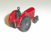 Wardie Wee World Tractor