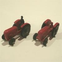 Wardie Wee World Tractors