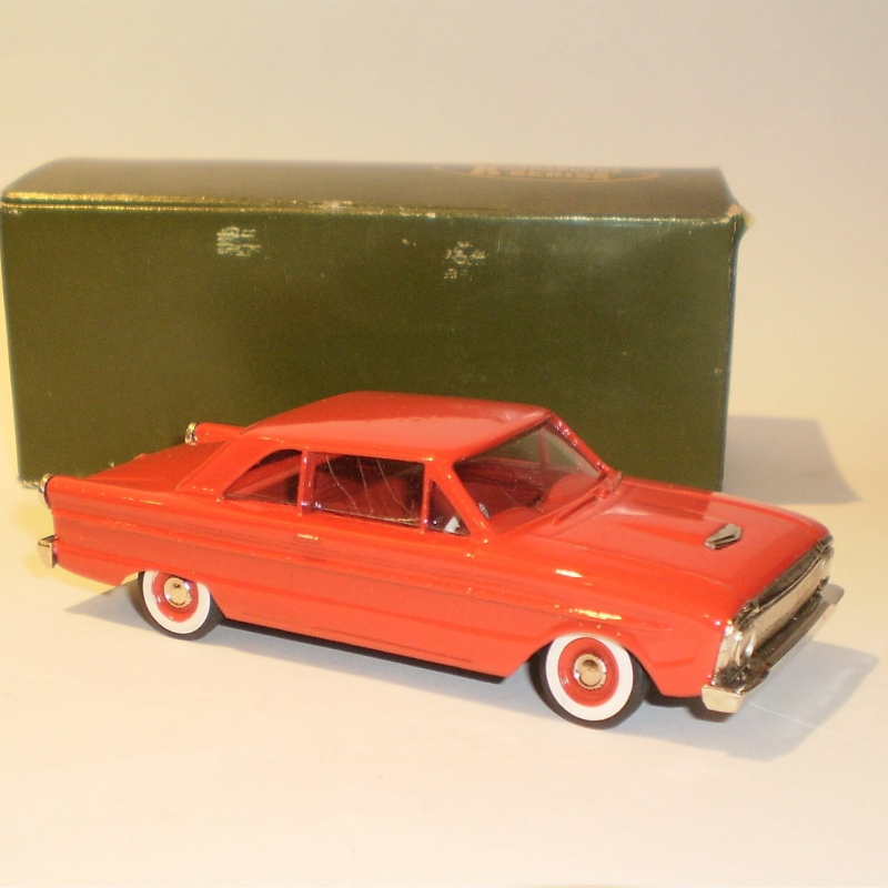 Toy Model Gallery : Ford toy car models — tonys toys