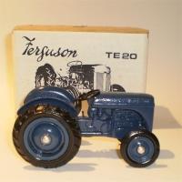 TE20 Ferguson Tractor