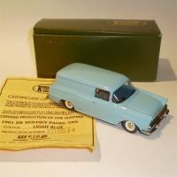 Holden EK Panel Van